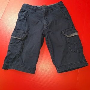 Other - Wearfirst Cargo Gray Shorts Size 12